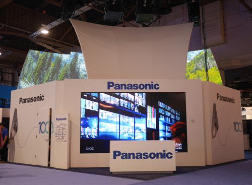 Panasonic presente en InfoComm 2018 con tecnologías que inspiran, entretienen y conmueven