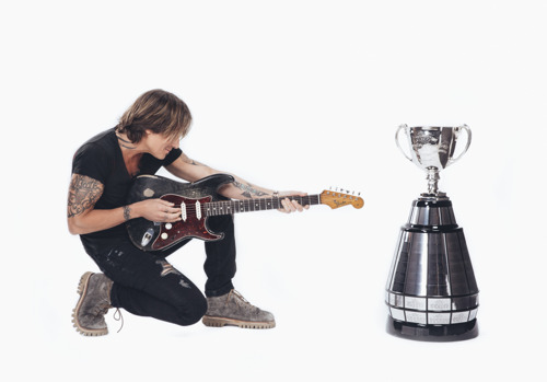 REMINDER: FREEDOM MOBILE GREY CUP HALFTIME SHOW HEADLINER KEITH URBAN AVAILABLE TO MEDIA
