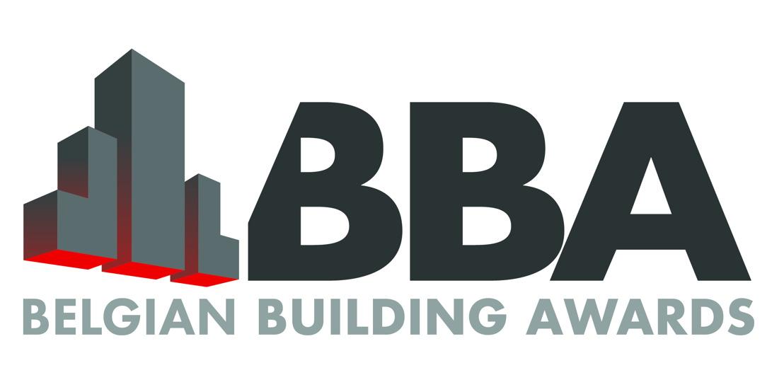 22 prétendants aux Belgian Building Awards