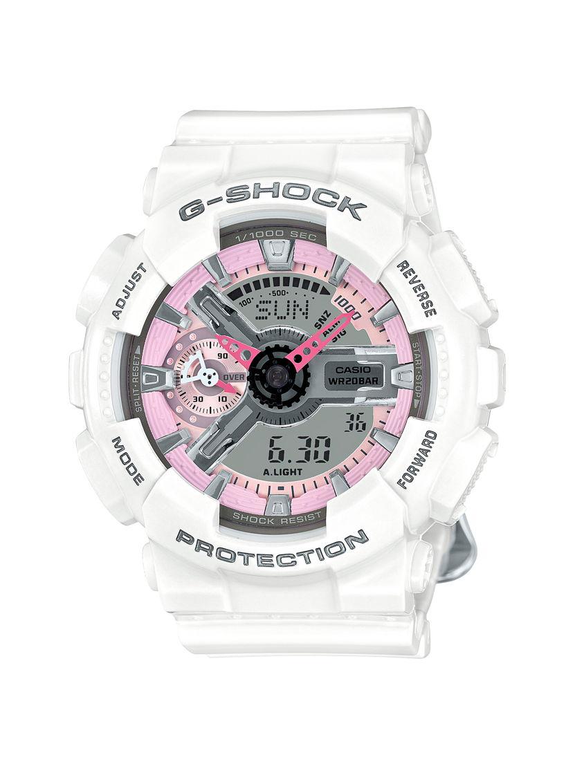 G-Shock Pink Series $2,339