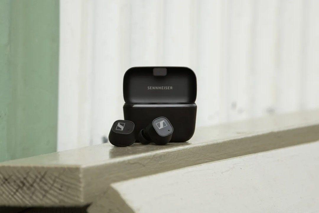 Sennheiser expande su portafolio con los CX Plus True Wireless ofreciendo una experiencia de escucha superior con Cancelación Activa de Ruido a un precio atractivo