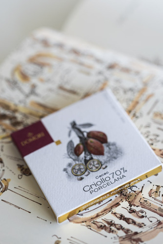Porcelana: a limited edition to celebrate the world's rarest cacao