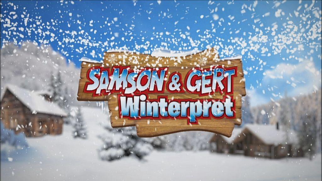 Samson & Gert - (c) VRT - Studio 100