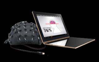 De nieuwe revolutionaire laptop van Lenovo