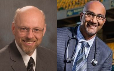 CANADIAN FOOTBALL LEAGUE APPOINTS CHIEF MEDICAL OFFICERS