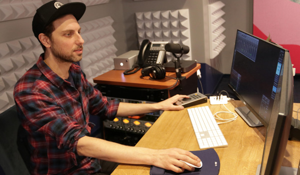 Preview: RME Fireface UFX+ Serves as Centerpiece in Podcasting Giant Crooked Media's Los Angeles Studios