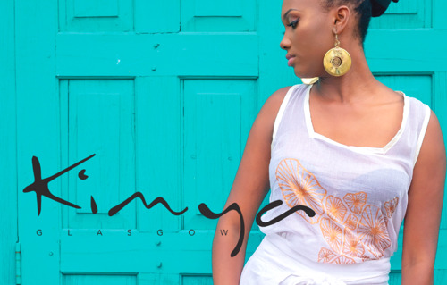 Vincentian Designer Kimya Glasgow hosts Fashion Show at Casino des Trois Ilets in Martinique