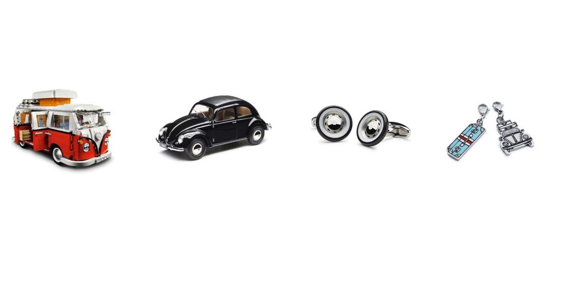 Volkswagen cadeautips voor Kerst.