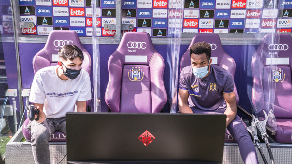 Preview: Spanning in de Audi x RSCA esports cup