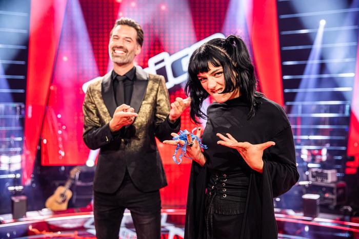 Gala wint The Voice Kids 2020