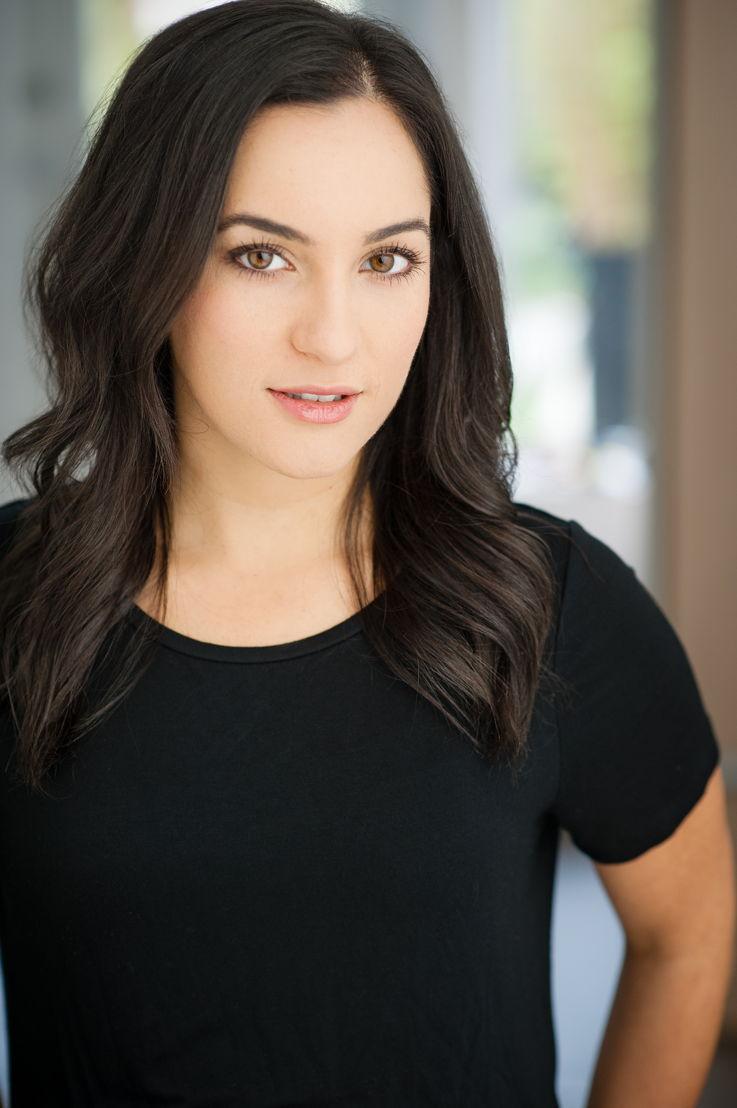 Amanda Testini - Assistant Choreographer