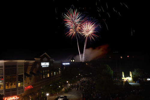 Mall of Georgia celebrates Independence Day with 16th Annual Star Spangled Fourth