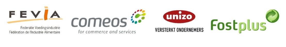 FEVIA, Comeos, Unizo en Fost Plus reageren op de berichtgeving in de pers met betrekking tot een studie over statiegeld in opdracht van Vlaams minister Joke Schauvliege