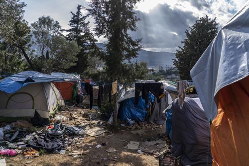 El acuerdo UE- Turquía perpetúa el ciclo de contención y desesperación en las islas griegas