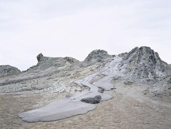 Geert Goiris, Mud Vulcanoes, 2004