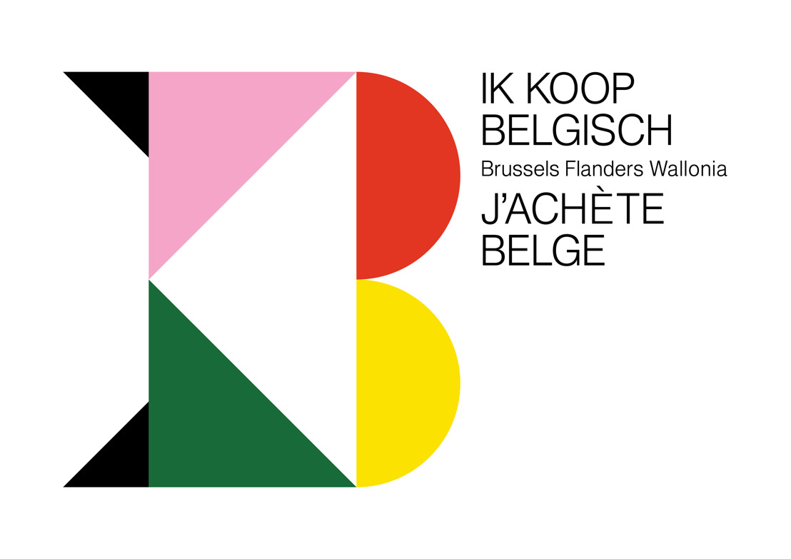 #ikkoopbelgisch / #jachetebelge, design talent in a surprising circuit during Brussels Design September (6 - 30 September 2018)