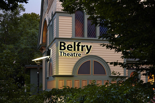 BMO Financial Group commits $100,000 to the Belfry Theatre for naming rights to the BMO Studio Theatre.