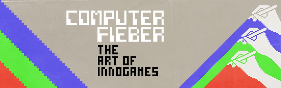 Ausstellung, Workshop, Party: The Art of InnoGames 2