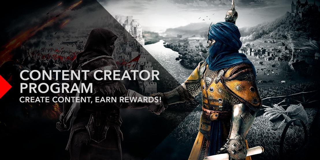 MY.GAMES CONTENT CREATOR PROGRAM