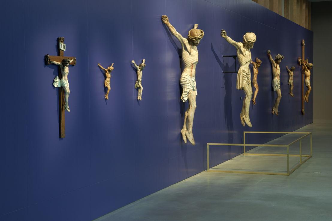 Présentation de la collection &#039;Maîtres en sculpture&#039;<br/>Photo (c) Dirk Pauwels