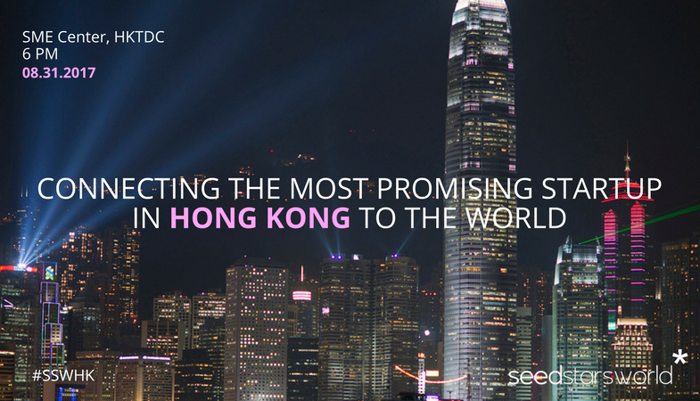 Meet the 8 Tech Startups Selected to Pitch at Seedstars Hong Kong