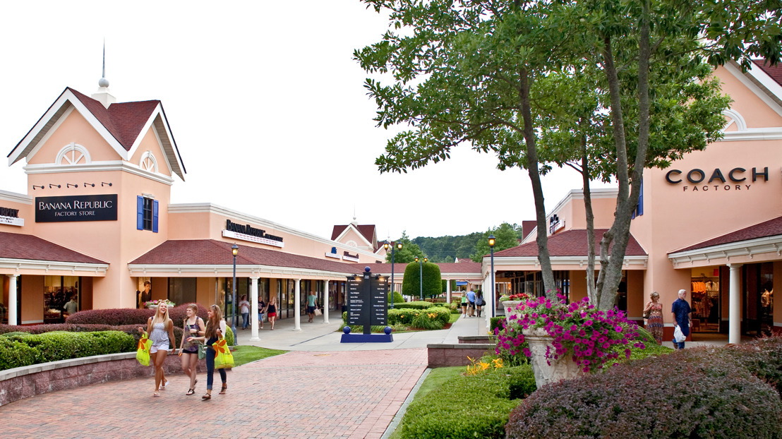 North Georgia Premium Outlets to launch Movies Under the Stars series on October 1