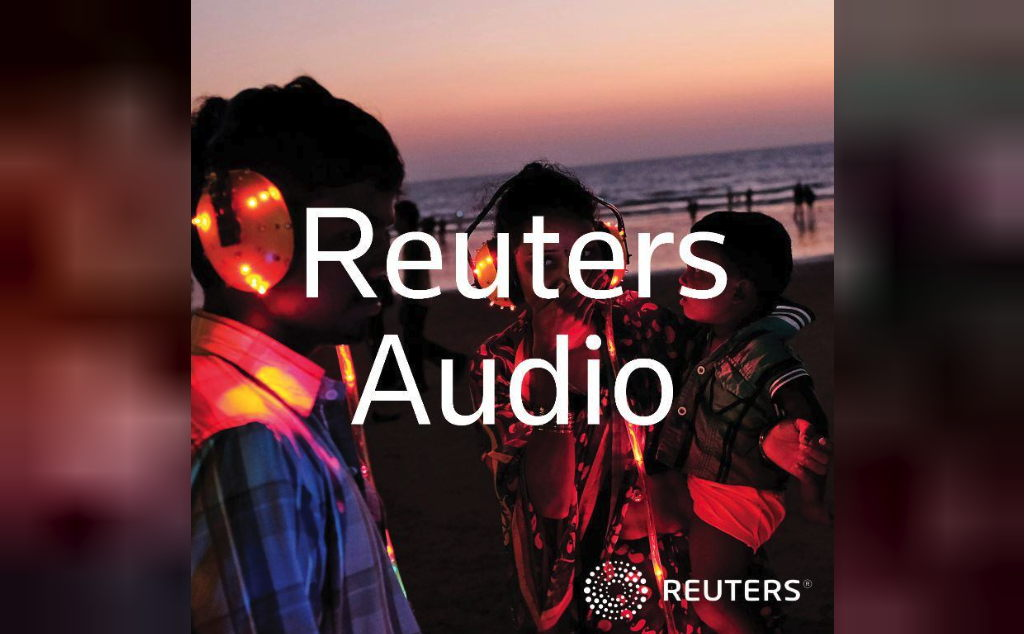 Reuters launches a dedicated audio and voice service enabling customers to expand and engage their audiences