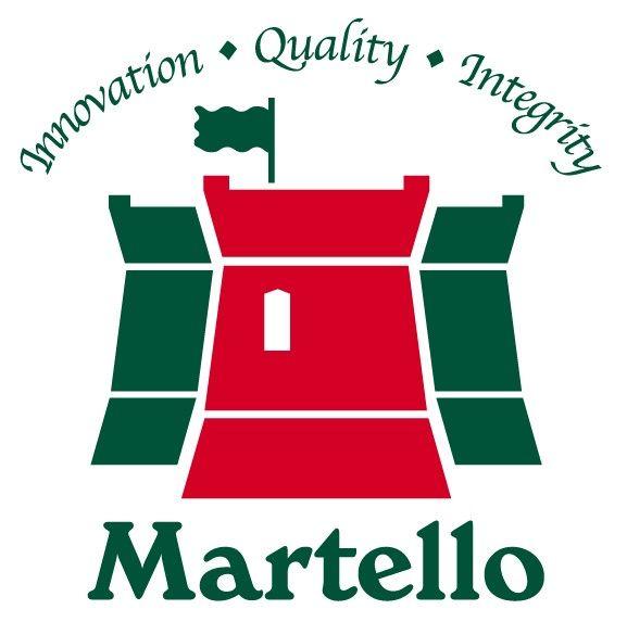 Logo de Martello