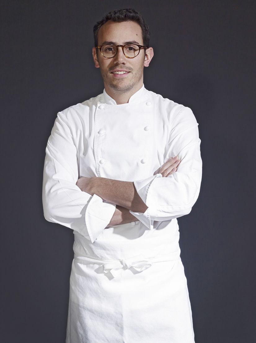 César Troisgros