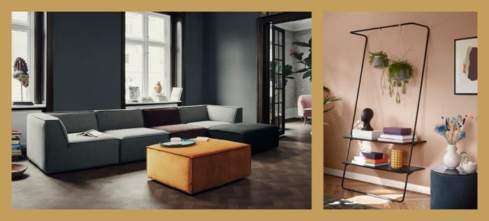 Wees de ruimte te slim af: modulaire meubels op maat van jouw woonplek
