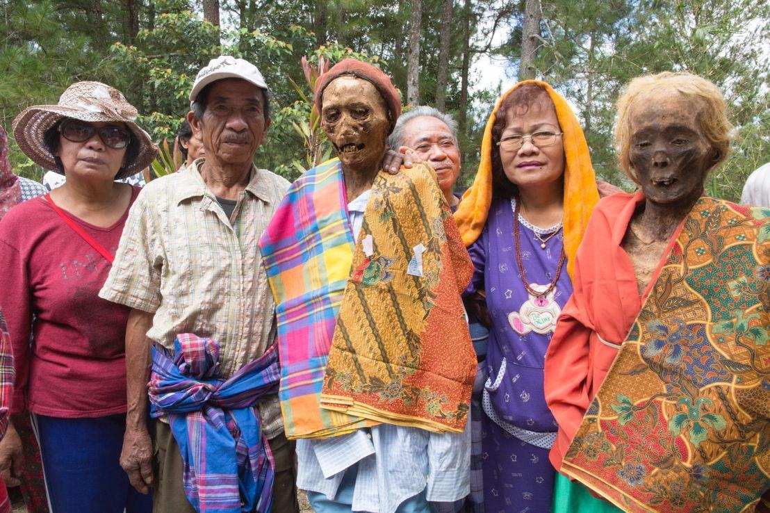 Last days Aflevering 2: Sulawesi, Indonesië (c) Lieve Blancquaert