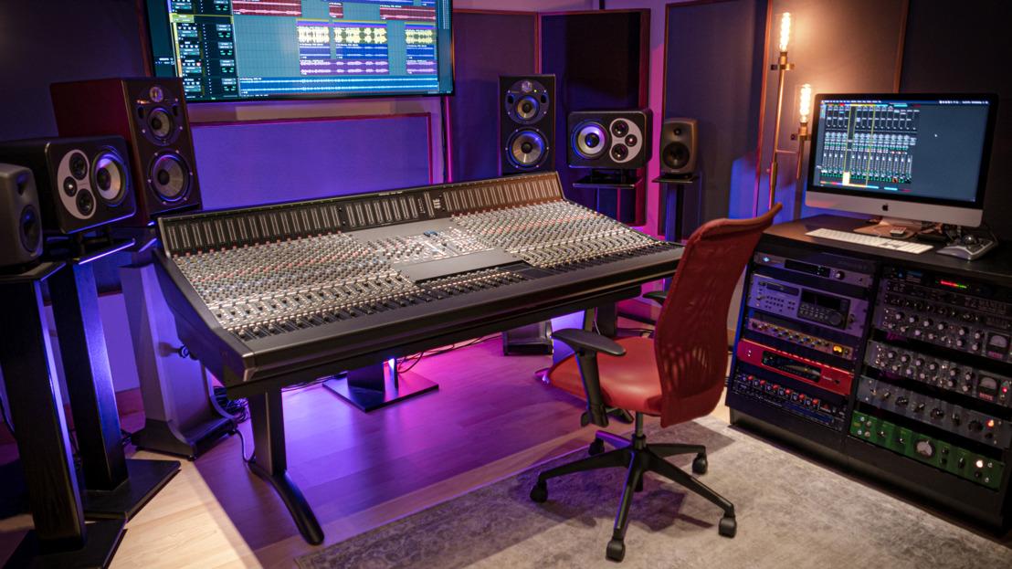 Westlake Pro Activates its Solid State Logic ORIGIN Demo Room