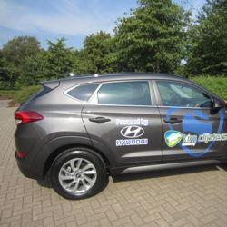 Hyundai Belgium devient le partenaire de la Kim Clijsters Academy