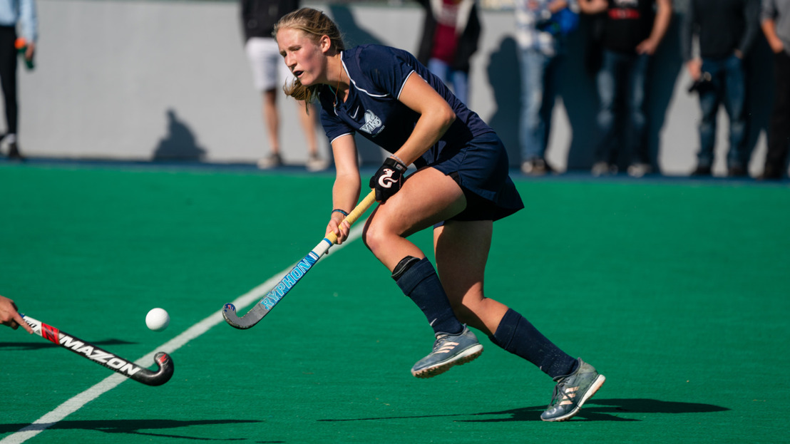 FH: Victoria's Anna Mollenhauer named CW Player of the Year