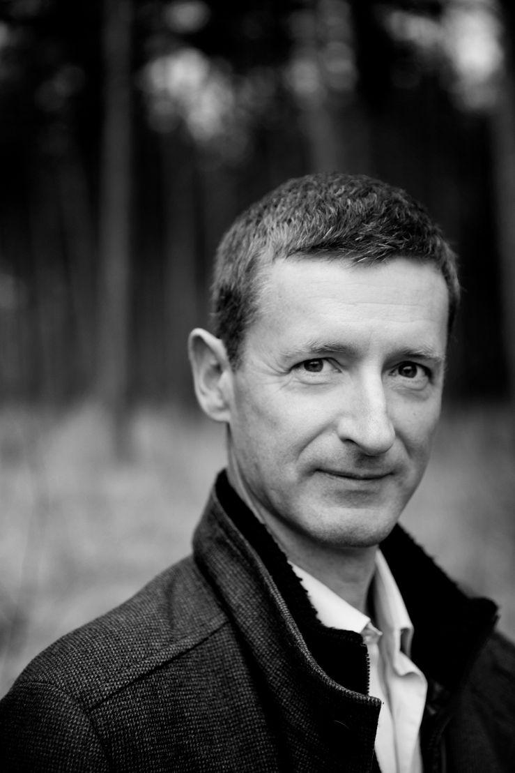 Panelgast Daan Esch - (c) Koen Broos