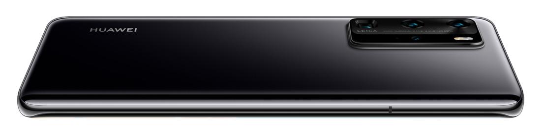 La série Huawei P40 annonce l'ère de la photographie visionnaire