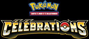 L'extension Célébrations du JCC Pokémon commence à sortir aujourd'hui
