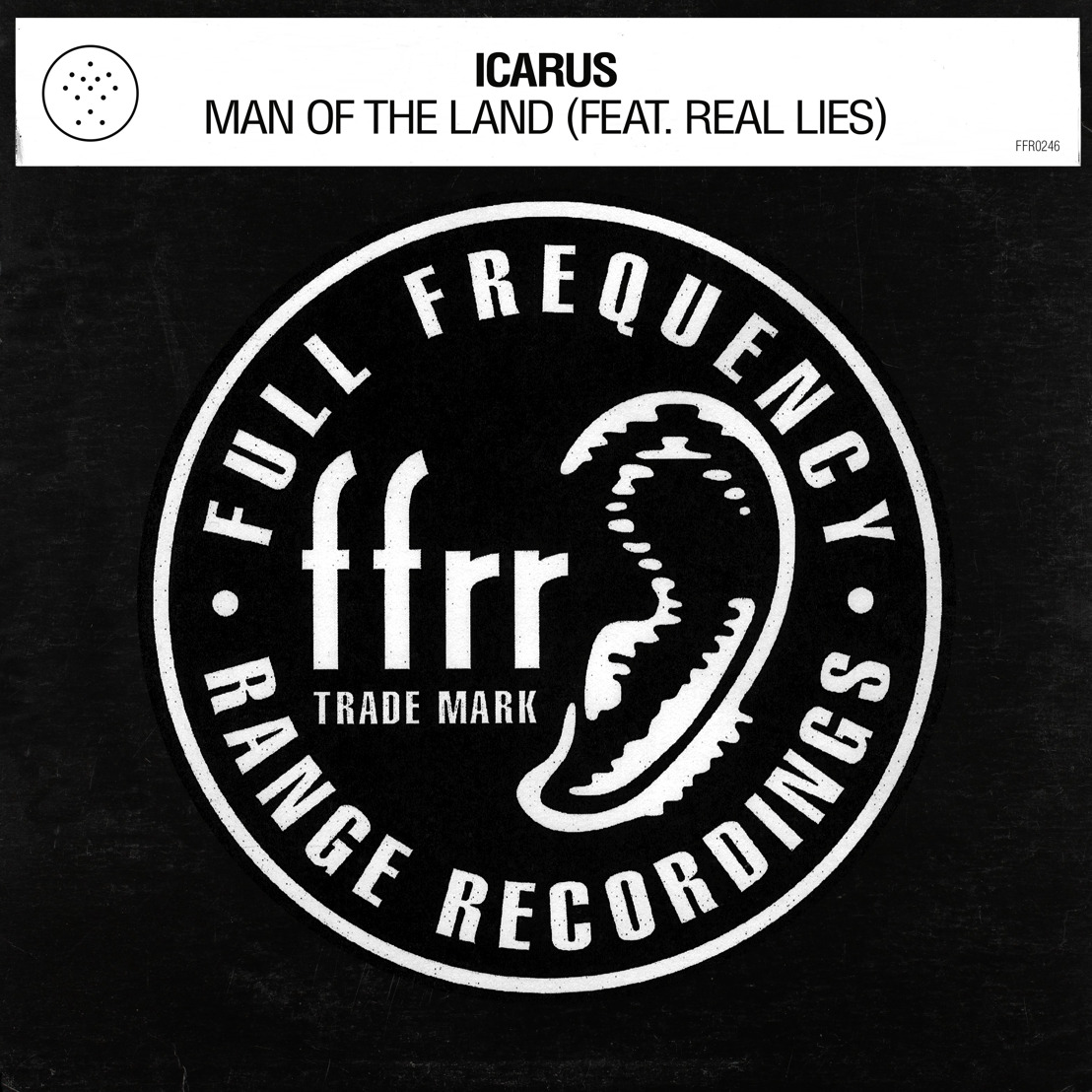 Icarus Drop New Track: Man Of The Land feat. Real Lies