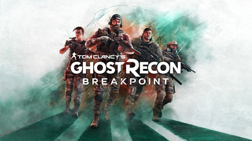 TOM CLANCY'S GHOST RECON® BREAKPOINT UPDATE 2.1.0 KOMMT AM 15. JULI UND BRINGT KI-KAMERADEN