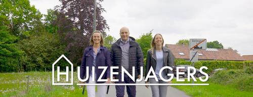 """""""Knushus"""" gezocht in nieuwe week van Huizenjagers in het Rivierenland"""