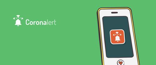 NMBS sensibiliseert haar reizigers en medewerkers om de Coronalert-app te gebruiken