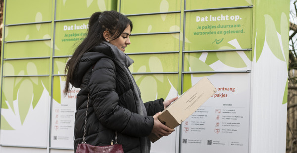 Preview: Lidl to install new parcel lockers at 15 stores
