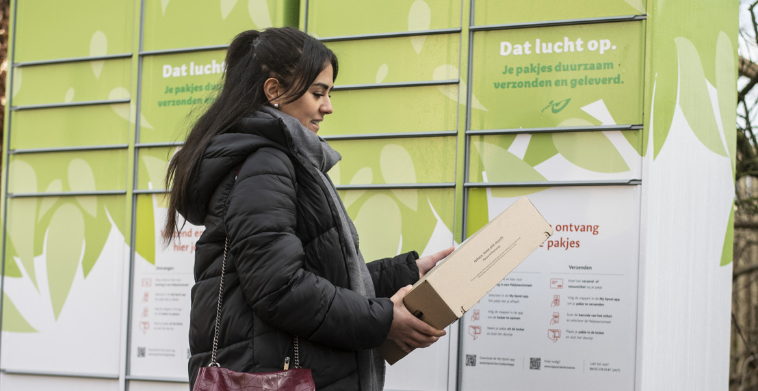 Lidl to install new parcel lockers at 15 stores