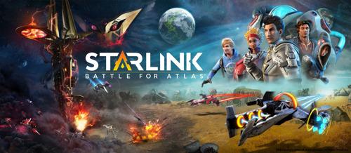 STARLINK: BATTLE FOR ATLAS™ -DIGITAL EDITION BIS ZUM 22. APRIL KOSTENLOS AUF XBOX ONE SPIELBAR
