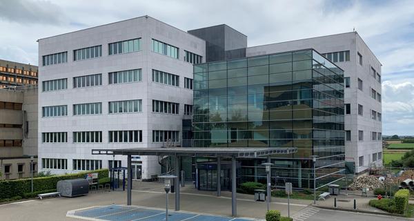 Preview: Pfizer Belgique contribue aux efforts de recherche et de développement dans la lutte contre la COVID-19