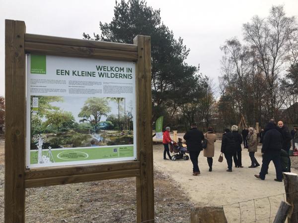 Preview: Minister Demir maakt half miljoen euro extra vrij voor kleine natuurprojecten in bebouwde omgeving