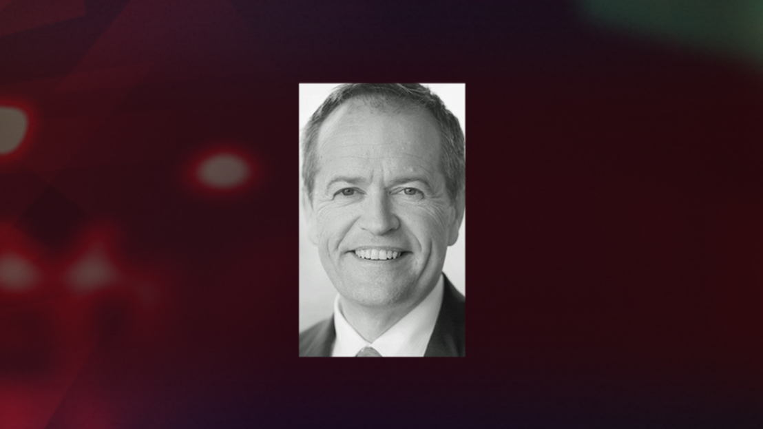 Opposition Leader Bill Shorten will join Tony Jones in a special one-on-one Q&A broadcast LIVE from Penrith
