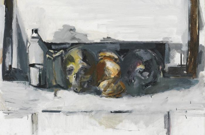 M présente une exposition individuelle de Vincent Geyskens