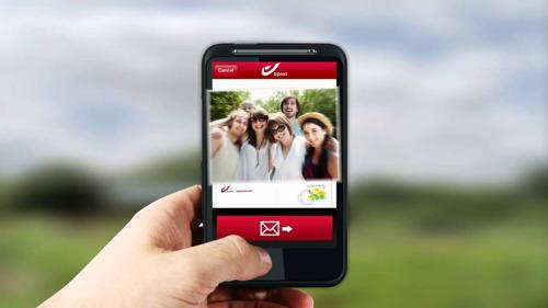 bpost brengt al meer dan 250.000 mensen dichter bij elkaar via gratis postkaartjes