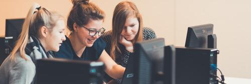 Nieuwe chatbot hogeschool Odisee verwerkt ruim 65.000 berichten in eerste maand